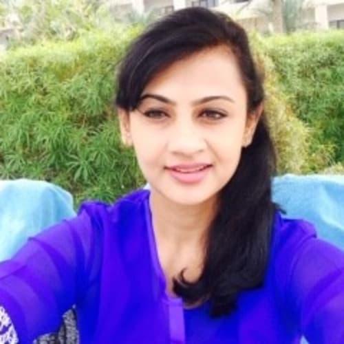Radhika Vinod