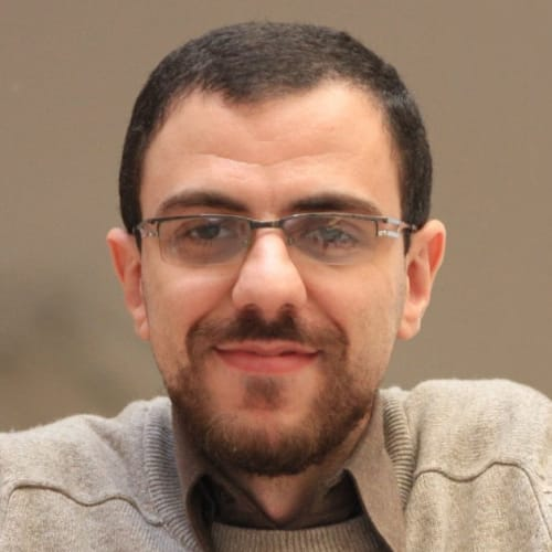 Rafat Abushaban