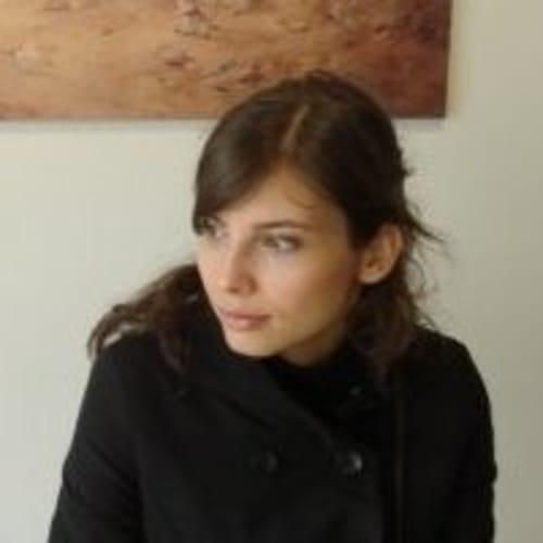 Rallou Georgiou