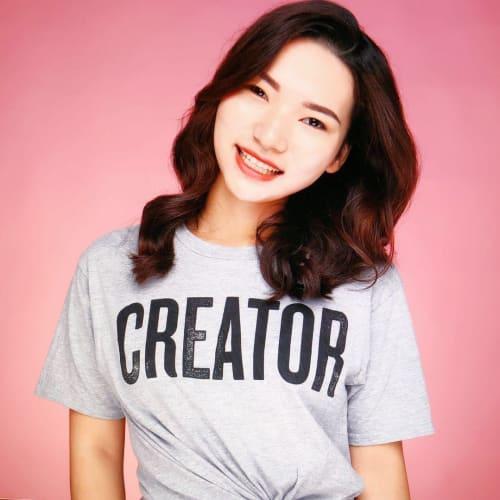 Rebecca Liang
