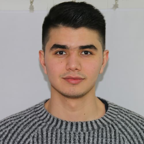 Saidakbar Khasanov