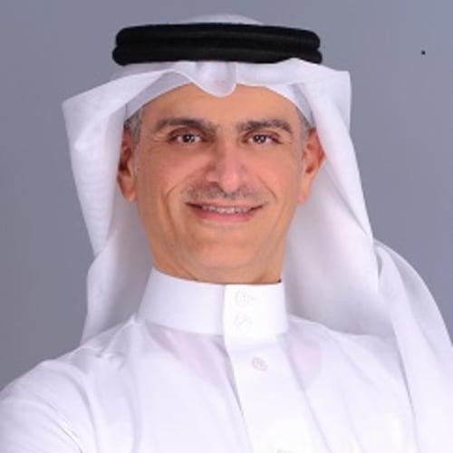 Saleh Al Nashwan