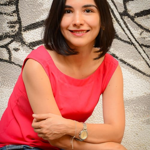 Sandra Mosquera