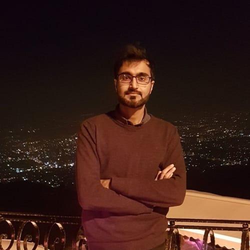 Shahbaz Malik