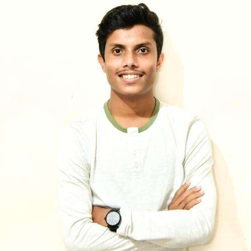 Sidhant Patnaik