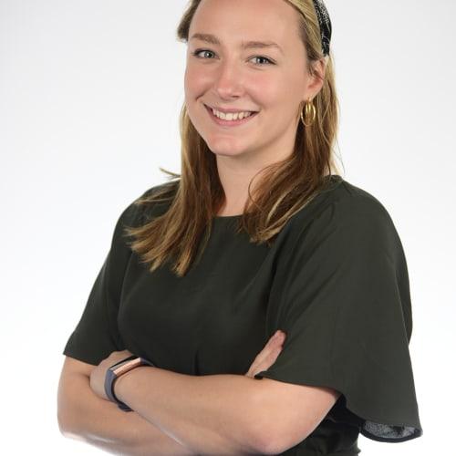 Stephanie McAuley