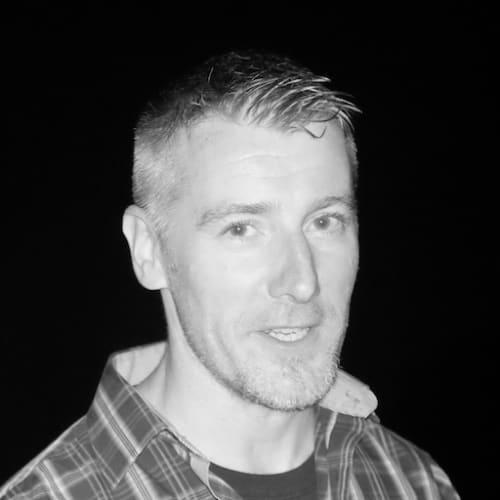 Stephen O'Flynn