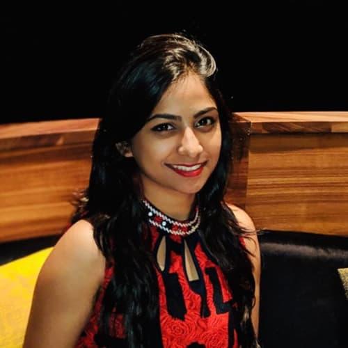 Sushmitha Kumar
