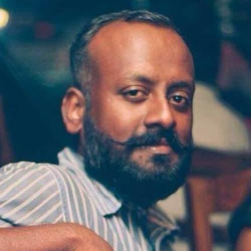 Umeysh Ramalingachar