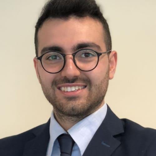 Vincenzo Palma