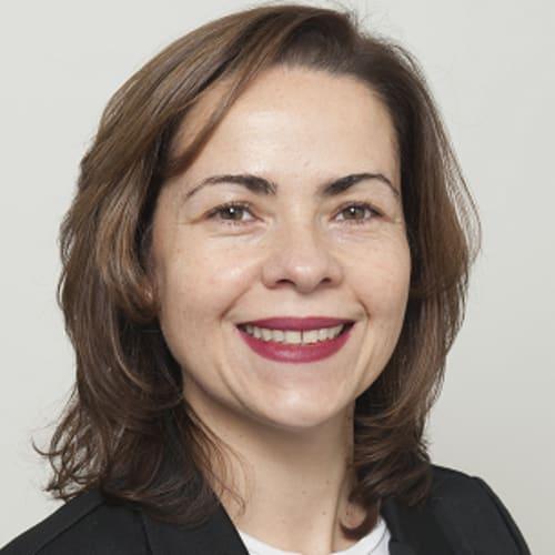 Yioula Christodoulopoulou