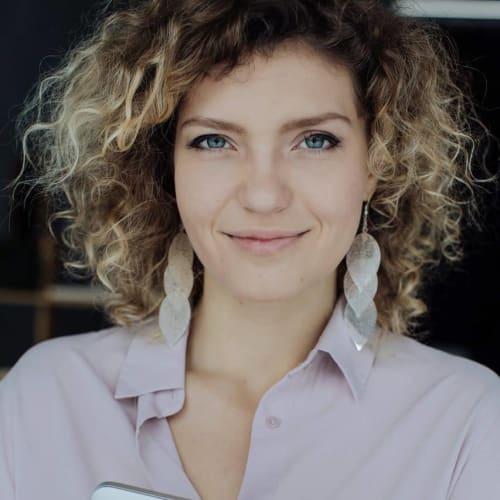 Anastasia Green