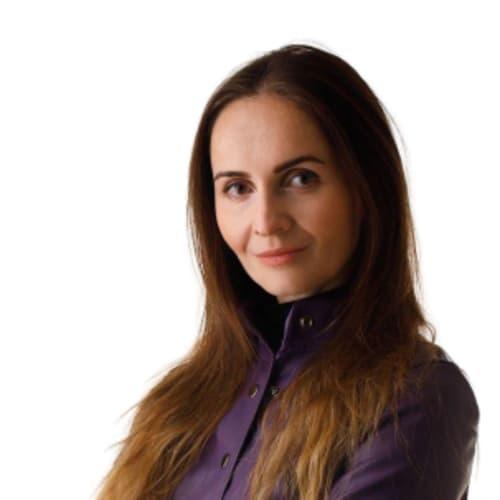 Olena Khlivna