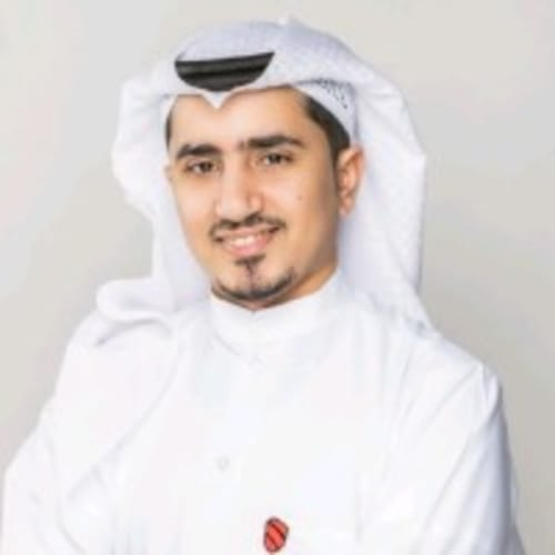 Abdullah Bin Shamlan