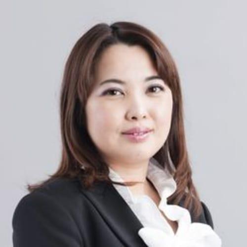 Yukiko Kamijyo