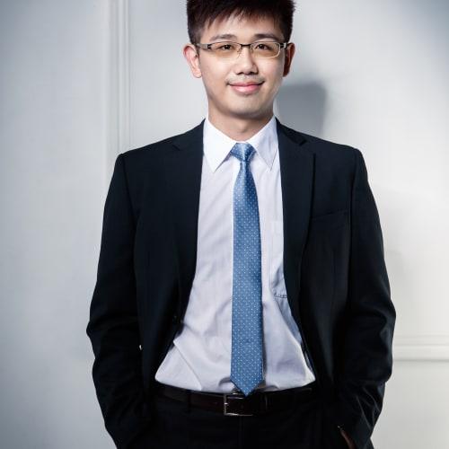 Xie Yao Hui (John)