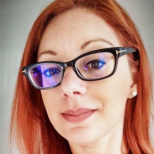 Audrey Farrugia