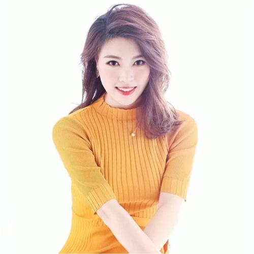 Jingjing Chen