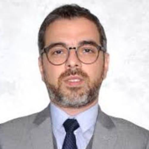 Ahmed TAHIRI JOUTI