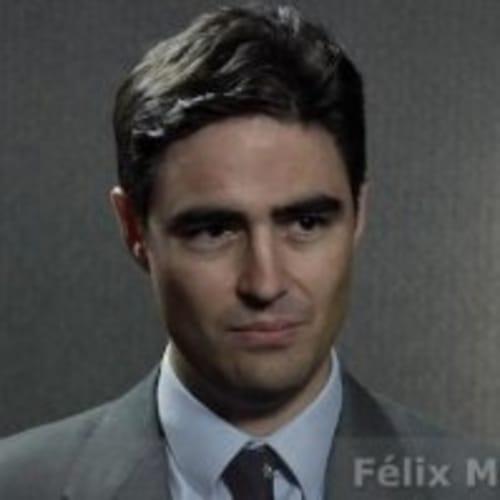 Félix Moreno de la Cova