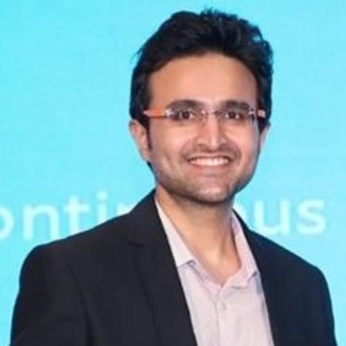 Siddharth Shekhawat