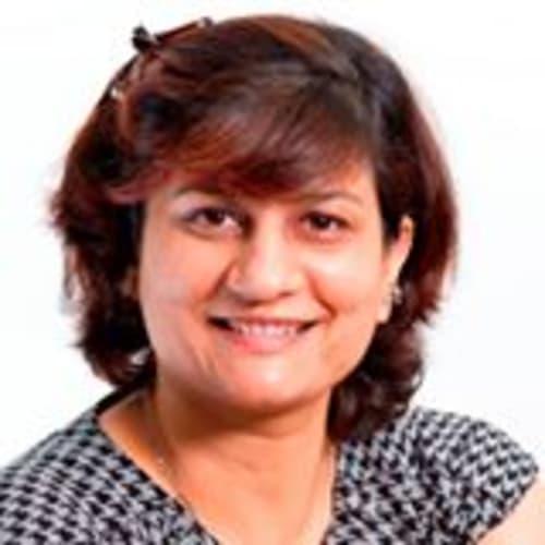 Manjula Nair