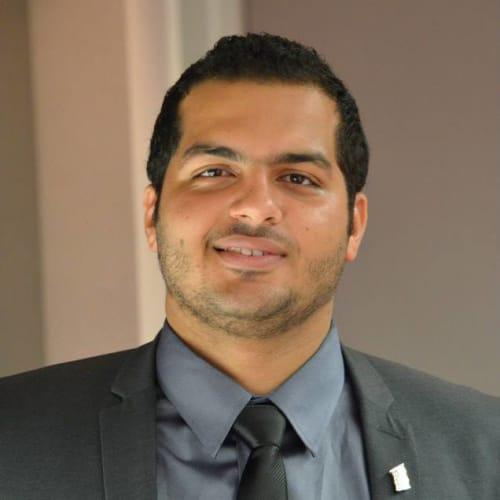 Farouq Hassan