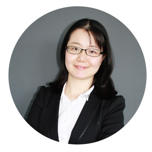 Ashley Tian