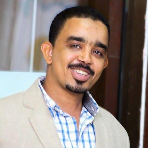 Mohamed Elzakey
