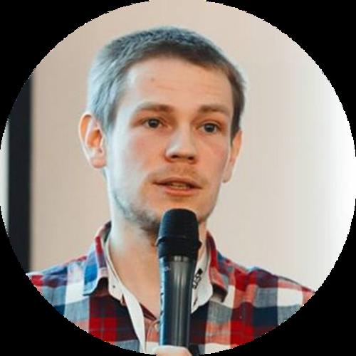Nikita Efimov