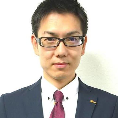 鈴木 廣政 (Suzuki Hiromasa)