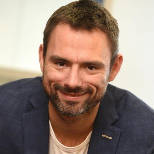 Tomas Havryluk