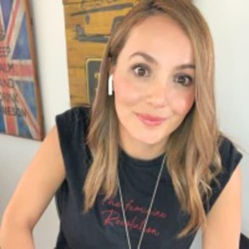 Gaby Muñoz