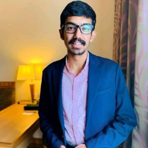 Shyam Prashad Rajasekaran