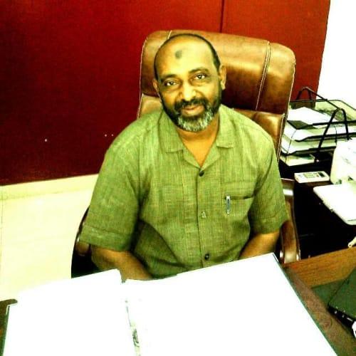 Mohamed Eltom