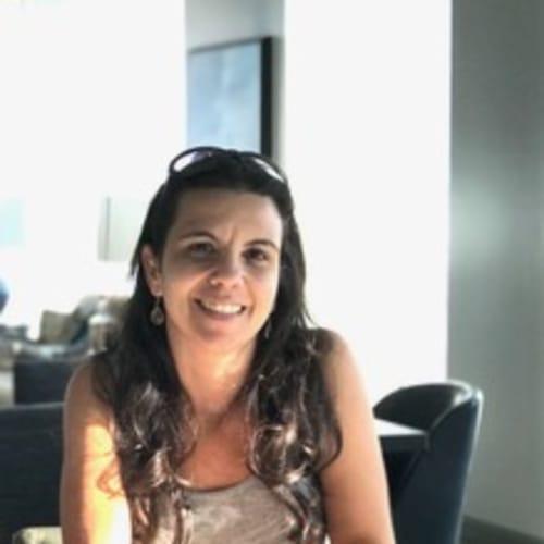 Isabel Albornoz