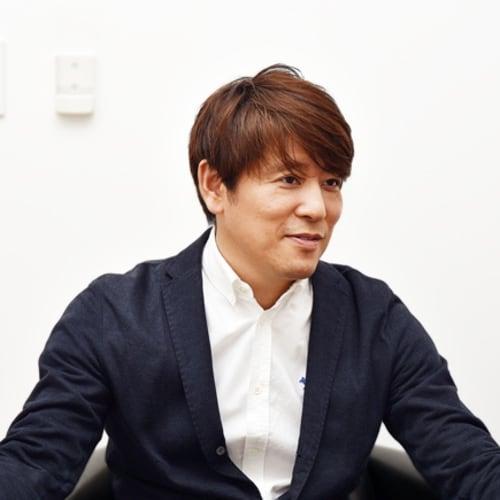 Yuichiro Shimizu