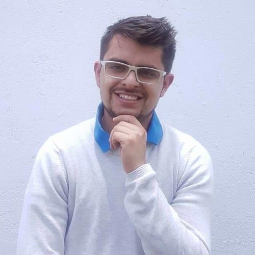 Fabricio Reyes