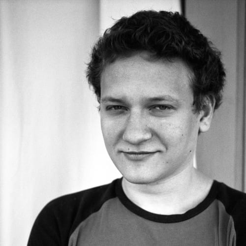 Kirill Lissovets
