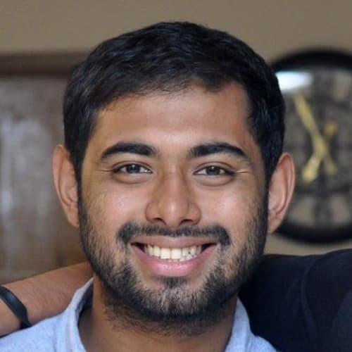 Nirjhor Rahman