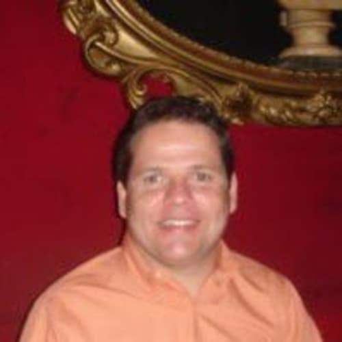 Randy Hucks