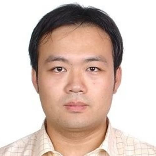 DR. Xuan Ling