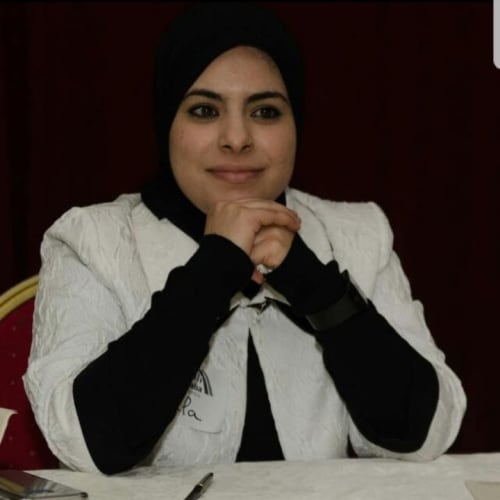 Laila Abouhalim
