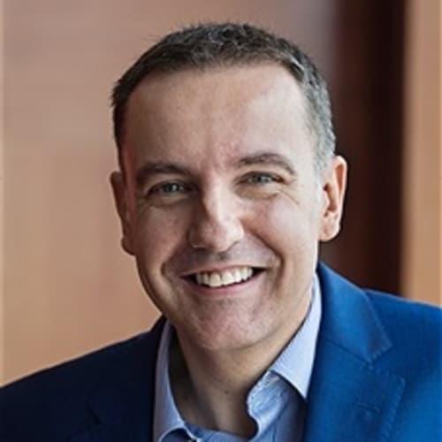 Steve Melhuish