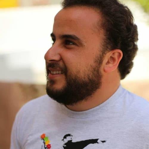 Mohamed GHACHEM