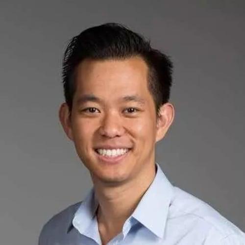 Patrick Chang