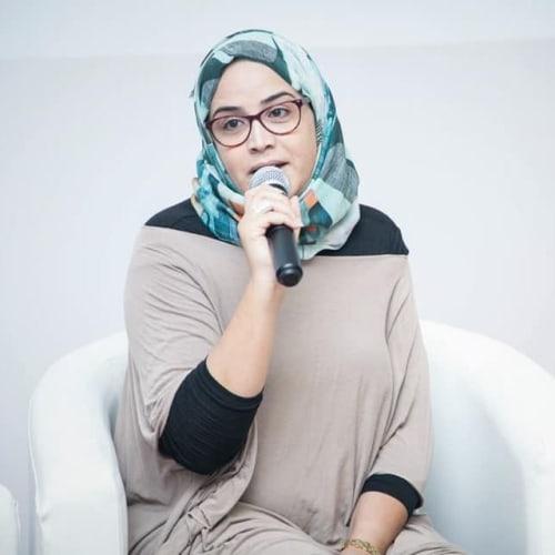 Latifa El Ghezal