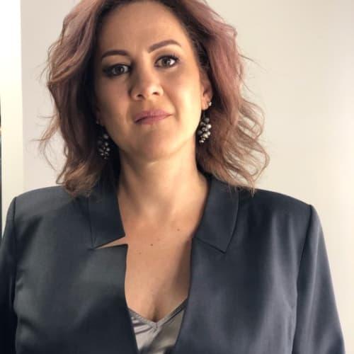 Madlene Minassian