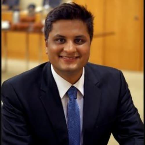 Vaibhav Lodha