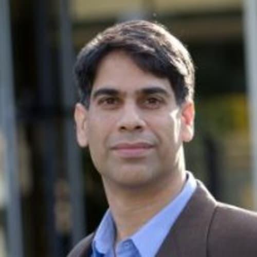 Sidd Chopra